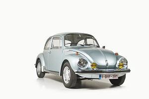 VW Paruzzi klein